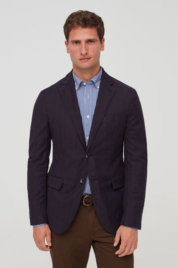 OVS PIOMBO Blazer in cotone stretch